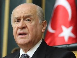 """MHP Genel Başkanı Devlet Bahçeli""""den Yıldız kenter mesajı"""
